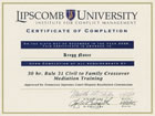 lipscomb civil to family crossover